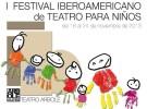El Primer Festival de Teatro Iberoamericano para niños llega a Zaragoza