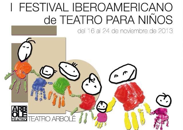 Festival iberoamericano teatro niños