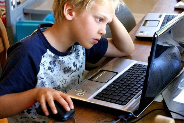 Internet y la forma de leer