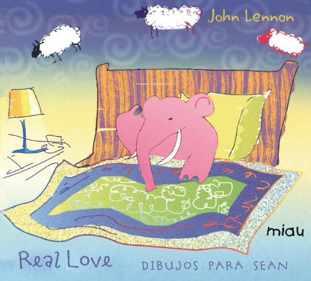 Real Love de John Lennon