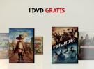 McDonald nos regala un DVD familiar estas navidades