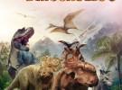 Sorteamos 5 camisetas de Caminando entre Dinosaurios