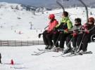 Esquí para toda la familia: Panticosa (Huesca)