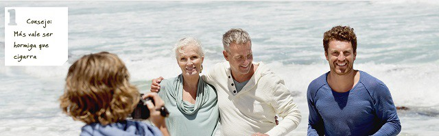Allianz te pregunta ¿qué harías si te jubilaras hoy?