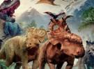 Esta semana en cartelera: Caminando entre dinosaurios