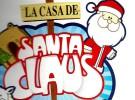 Visita la Casa de Santa Claus en Alicante