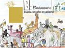 Concurso de Dibujo Infantil en el Bioparc Valencia