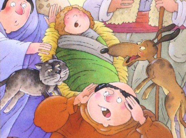 Lectura recomendada de la semana: Fray Perico y la Navidad