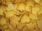 Receta de Navidad: Galletas de Miel