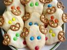 Receta para niños: Galletas de renos navideños