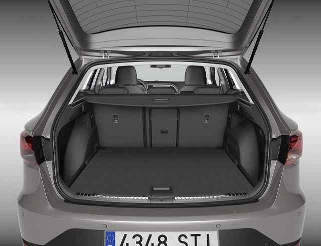 Crea tu lista de deseos con el nuevo Seat León ST
