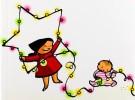 Lectura recomendada de la semana: Marcela en Navidad