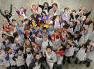 MasterChef Junior llega mañana a la Televisión Española