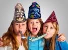 Tradiciones del mundo para celebrar la Nochevieja con los niños