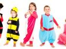 The Penguin Bag: sacos y pijamas infantiles para dormir bien abrigados