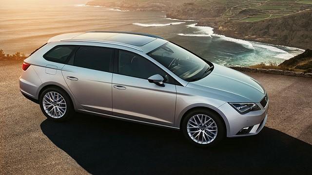 Haz realidad tus sueños con el Nuevo Seat León ST