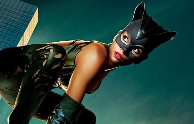 Televisión en familia: Catwoman