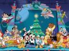 Programación especial de Navidad en los canales Disney