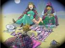 Teatro infantil: Las Tres Reinas Magas