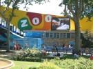 El Zoo de Barcelona gratis para los niños a cambio de un juguete
