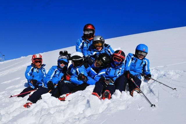 Esquí para toda la familia: Boí Taüll