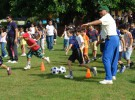 Derechos de los niños en la práctica del deporte (I)