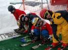 Esquí para toda la familia: Baqueira Beret
