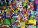 La resaca de los Reyes Magos y el exceso de juguetes