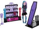 Regalos de Navidad: Juegos y Juguetes de Monster High
