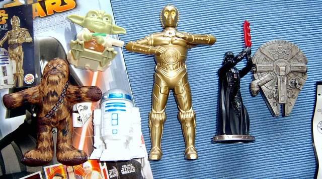 Star Wars o Peppa Pig los juguetes favoritos de los niños españoles