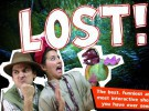Teatro infantil: Lost!