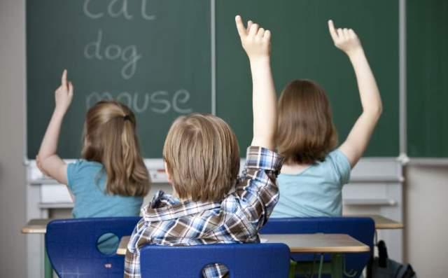 La prematriculación en las escuelas vascas se inicia el 3 de febrero