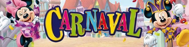Llega Carnaval y Disney nos presenta sus disfraces