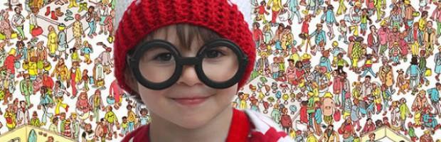 Carnaval: Disfraz casero de Wally