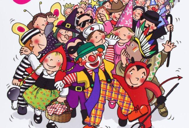 Lectura: carnaval (Tradiciones)