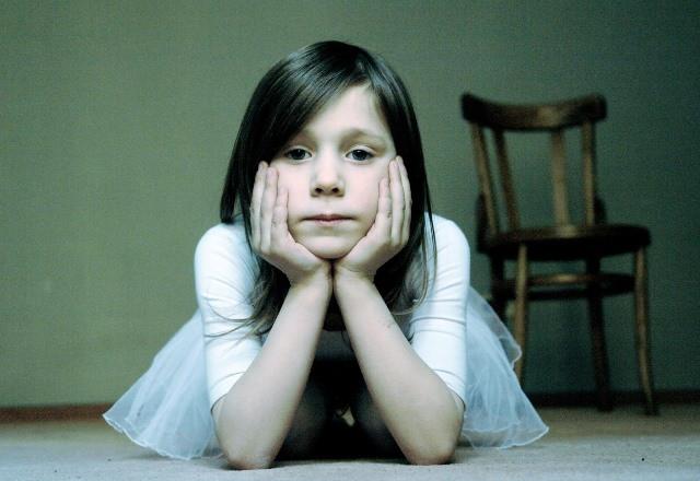 Amnesia infantil a los 7 años