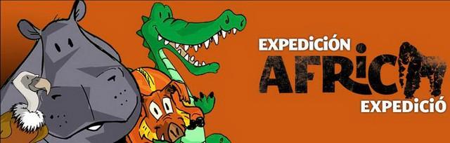 Cursos de experto en animales para pequeños Exploradores en Valencia