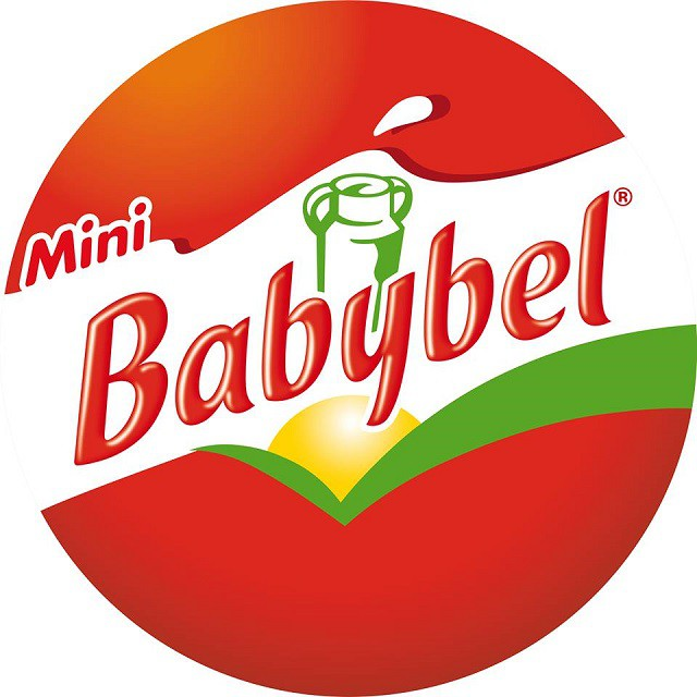 Mini Babybel, sano y divertido