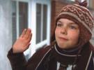 Los niños en el cine: Nicholas Hoult