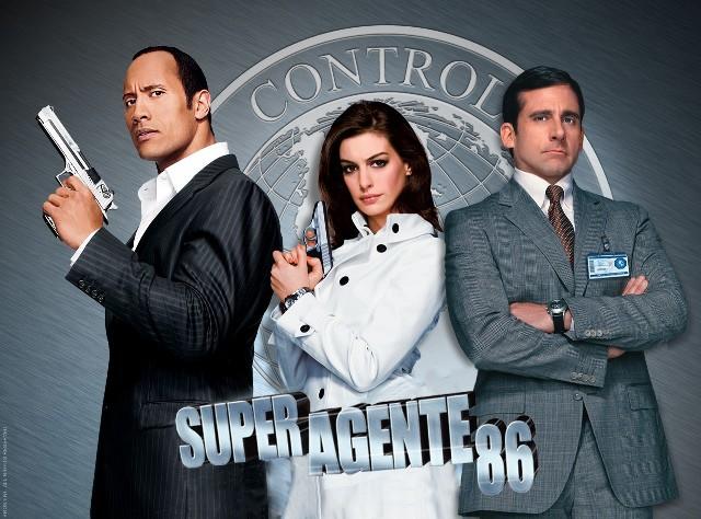 Película Super Agente 86