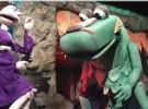 Teatro infantil: La Princesa y el Dragón