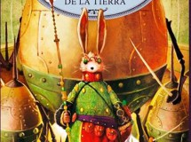 Lectura recomendada de la semana: Conejo de Pascua y su ejército en el centro de la Tierra