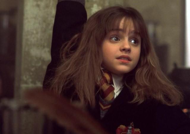 niños y cine Emma Watson