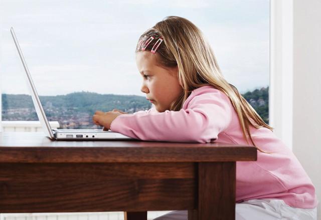 Estudio sobre el abuso de la tecnología en niños