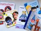 Libros de Imaginarium para celebrar el Día del Libro con los niños