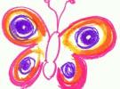 Poesía infantil: Mariposa del aire