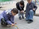 Alicante aconseja a los niños sobre el uso de petardos