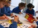 Planes infantiles para Semana Santa: Talleres en Nova Caixa en Galicia