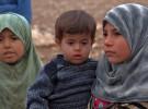 La crisis de Siria afecta directamente a los niños