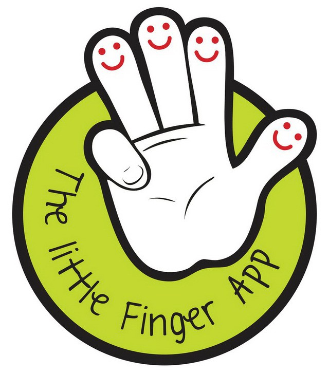 Little Finger App, la primera App que no es para el móvil